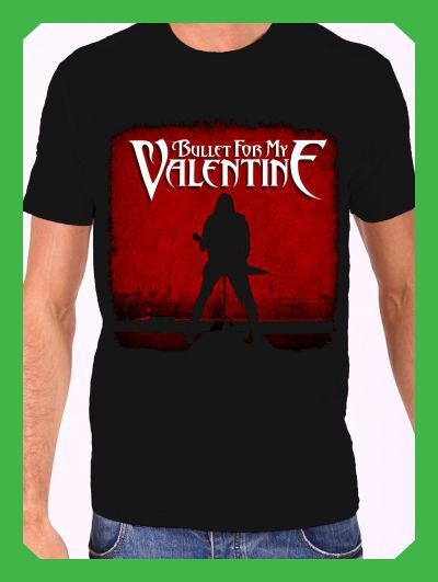 harga Kaos bullet for my valentine (blltf10) Tokopedia.com