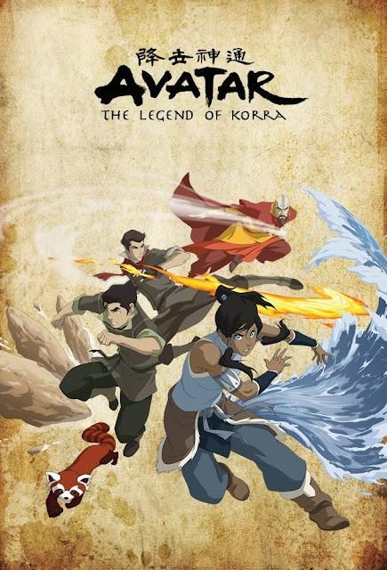 Avatar Korra Book 4 Episode 5 Bahasa Indonesia