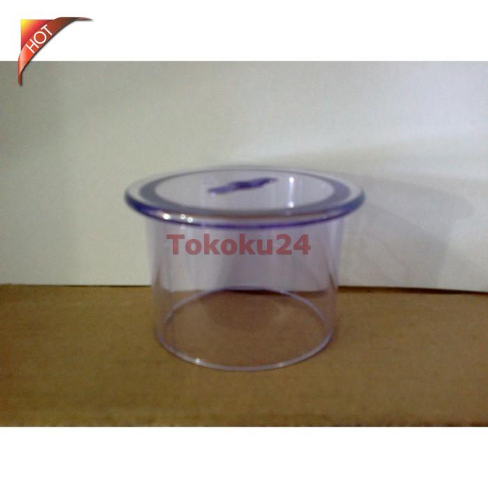 harga Sparepart tutup kecil gelas besar plastik blender philips type 1791 / 2061 / 2115 / 1741 / 2071 / 2116 Tokopedia.com