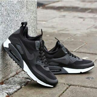 ... Sepatu Nike Air Max Lunar 90 Boots Sneaker Original