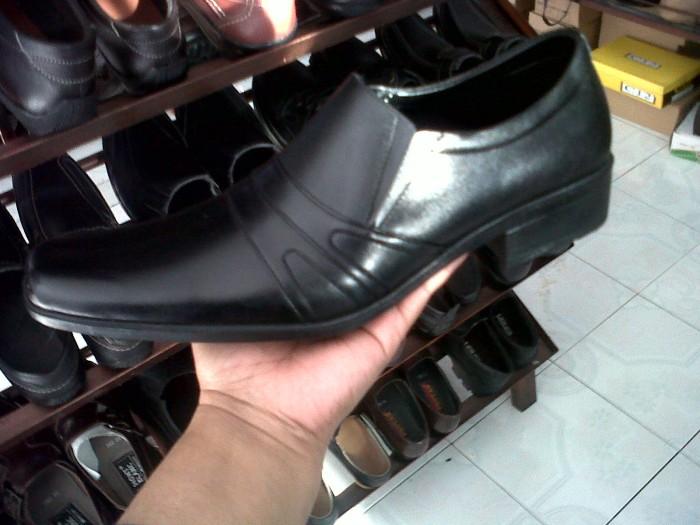 harga Sepatu kulit Tokopedia.com