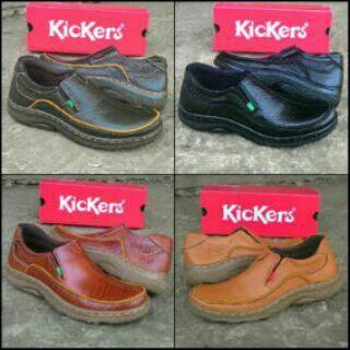 Jual Sepatu Kickers Kw Kota Surabaya Bundaonlineshop Tokopedia