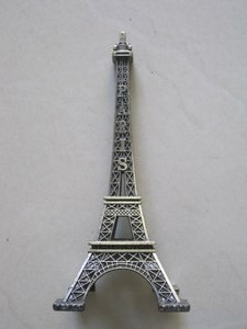 harga Miniatur eiffel Tokopedia.com