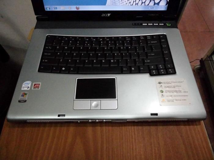 Acer TravelMate 4670 LAN Treiber Windows 7