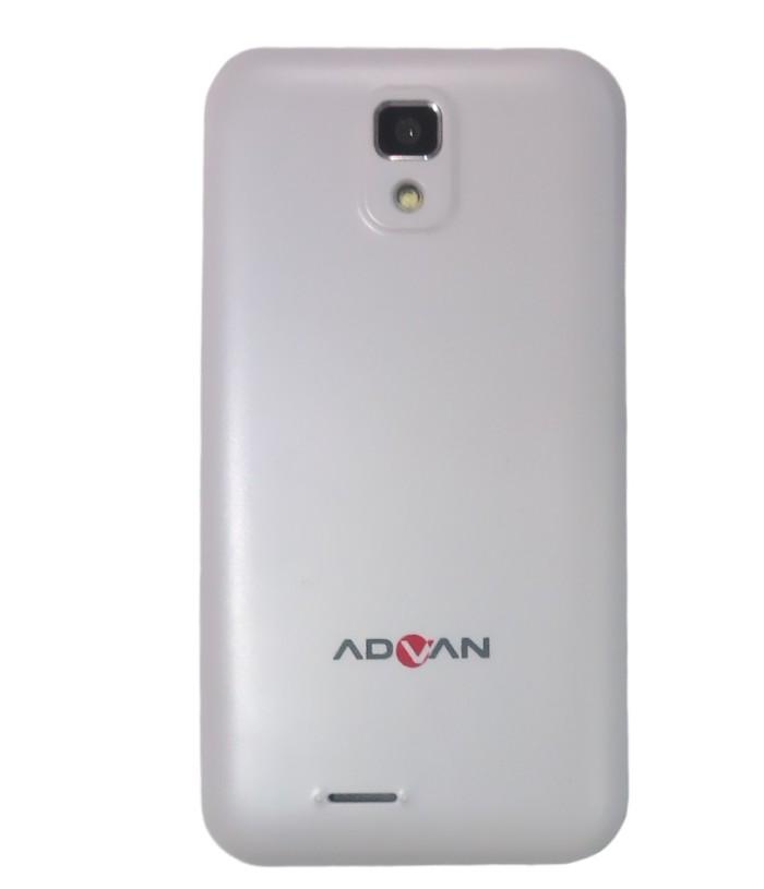 Advan Vandroid S4A Plus - OS KitKat 4.4 - Putih