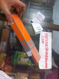 harga Batu asahan pisau golok parang sharpening stone 15 cm Tokopedia.com
