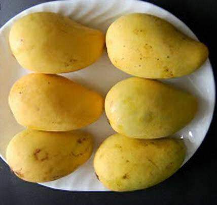 Foto Produk buah mangga chokanan dari greenhossecty