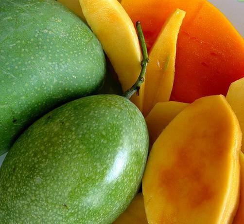 Foto Produk buah mangga manalagi dari greenhossecty