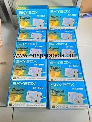 harga Satfinder Skybox Tokopedia.com