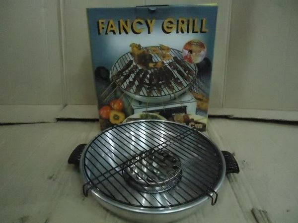 ALAT PEMANGGANG FANCY GRILL MASPION