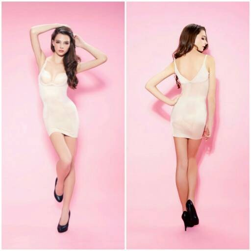 a524b772327bd Jual Black Rara Shapewear - Taylor Shaper - Gayatri Shopping Online ...