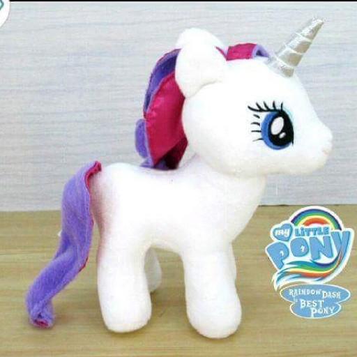 ... harga Boneka my little pony rarity white kado anak lucu imut kuda cool  putih Tokopedia. 444d2014f3