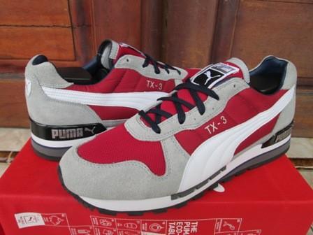 ... coupon sepatu casual original puma tx 3 jester red 2bd08 744a8 371f260ea0