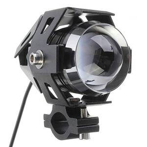 harga Led cree transformer u5 hitam lampu tembak tambahan aksesoris motor Tokopedia.com