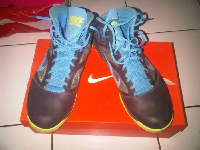 cc167b368218 Jual sepatu basket nike dual fusion bb II - DKI Jakarta - deodatus ...