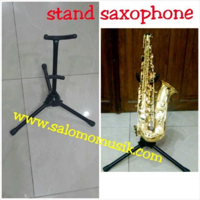 harga Stand saxophone merk bridge art Tokopedia.com