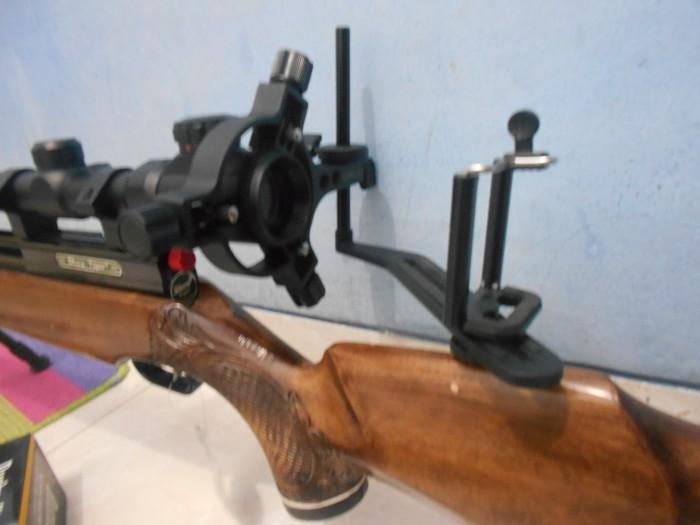 Jual scope cam holder mounting dudukan bracket kamera teleskop