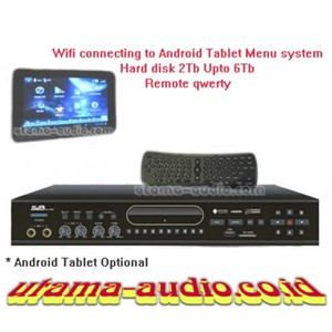 Jual KJB KJ-999 Android Karaoke Player Termasuk Touch Screen 19 inch -  Hitam - DKI Jakarta - Utama Audio   Tokopedia
