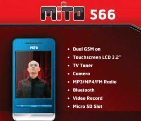 mito 566