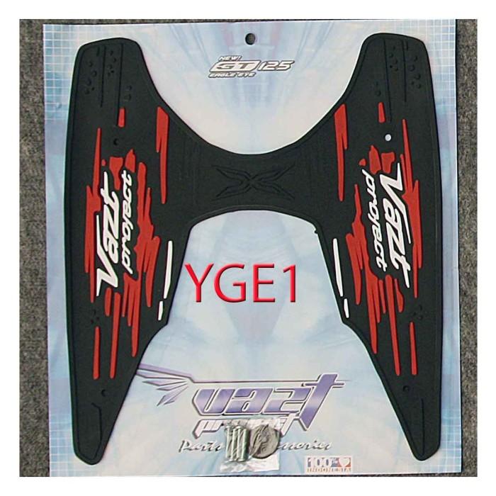 harga Karpet motor matic yamaha gt125 Tokopedia.com
