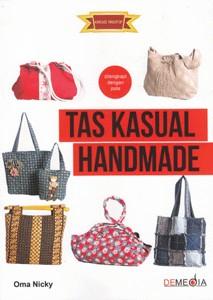 harga Tas kasual handmade Tokopedia.com