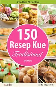 harga 150 resep kue tradisional Tokopedia.com