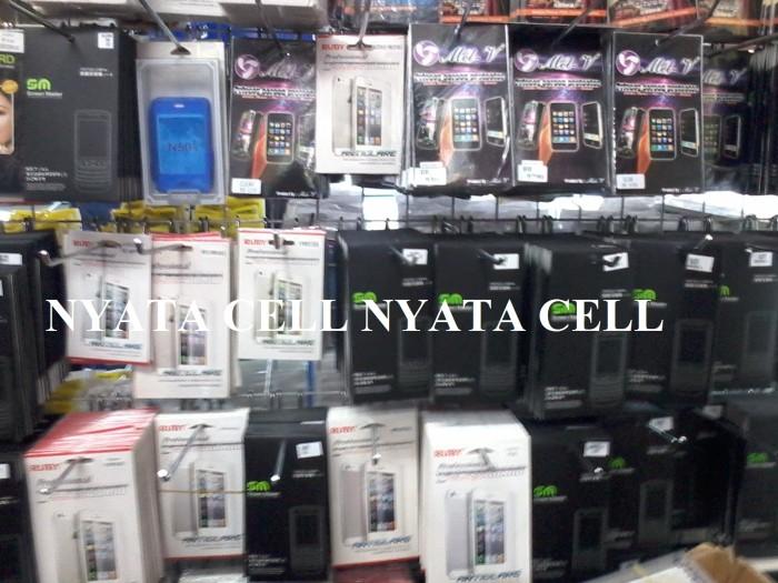 Foto Produk Antiglare Samsung J1 Ace /Anti Minyak/Antigores/Gores dari NYATACELL
