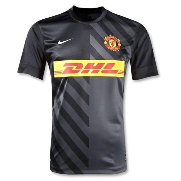 best website 508c9 f9b15 Jual Jersey Manchester United Training DHL 2012/13 - Kab. Jepara - Kalingga  Sport   Tokopedia