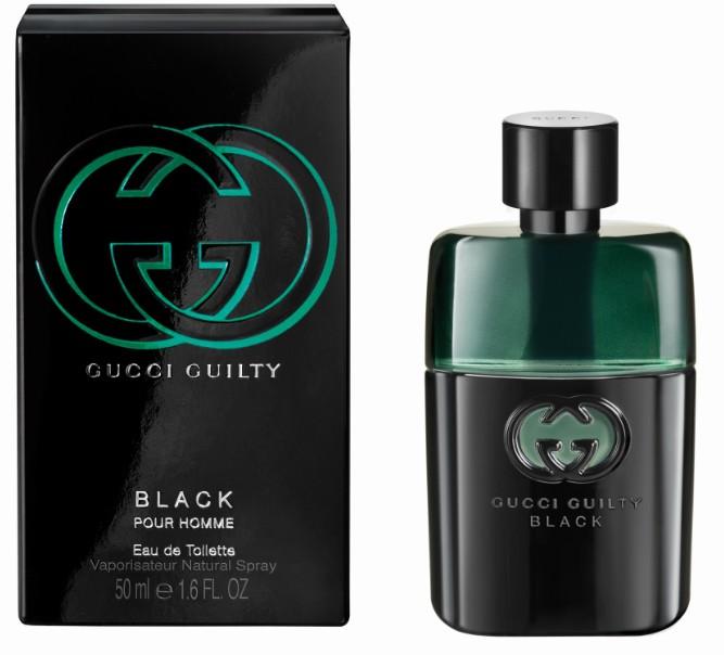 Jual Original Parfum Gucci Guilty Black Pour Homme Men Kota