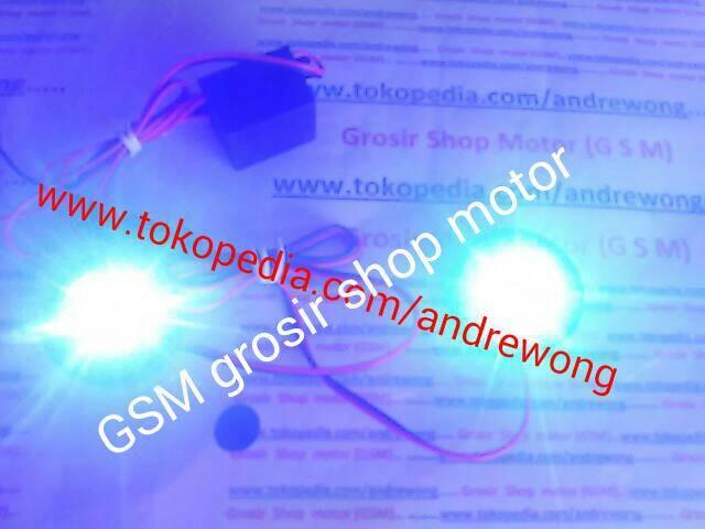 harga Lampu strobo mini terang Tokopedia.com