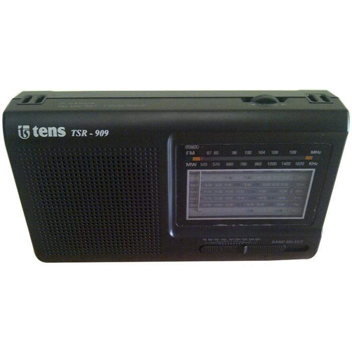 Radio Tens 9 Band AC/DC TSR-909
