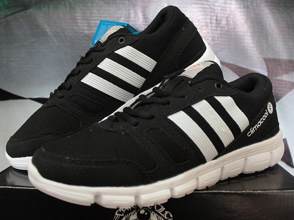 aeb5bc284517 reduced jual adidas climacool sepatu pria sport hitam online 634b7 f9ee3   cheapest adidas climacool new hitam putih 9cebe 22ed9