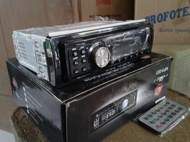 harga Tape mobil slicc (mp3,radio,usb) Tokopedia.com
