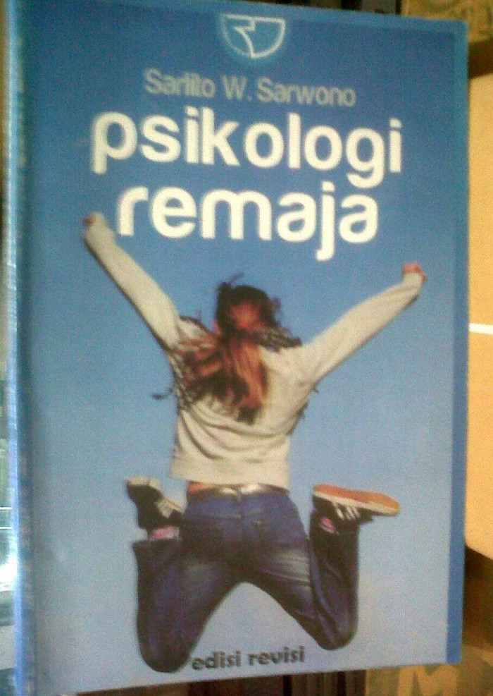 Ebook Psikologi Remaja