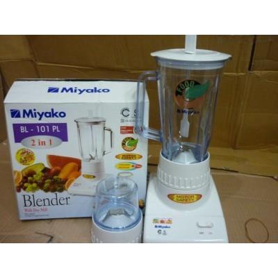 Jual Blender Miyako Bl 101 Pl Plastik Kota Depok Dapur Oke