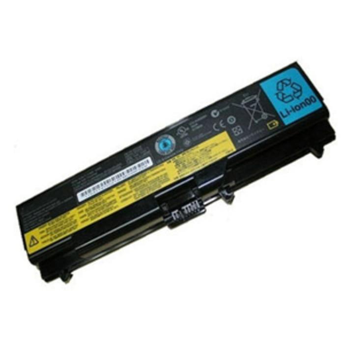 harga Baterai lenovo thinkpad edge  e420 e50 l410 l412 l510 l512 sl410 t410 Tokopedia.com