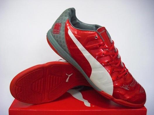 a367d80136ee Jual Sepatu Futsal Puma Evopower Dragon Merah - Kota Administrasi ...