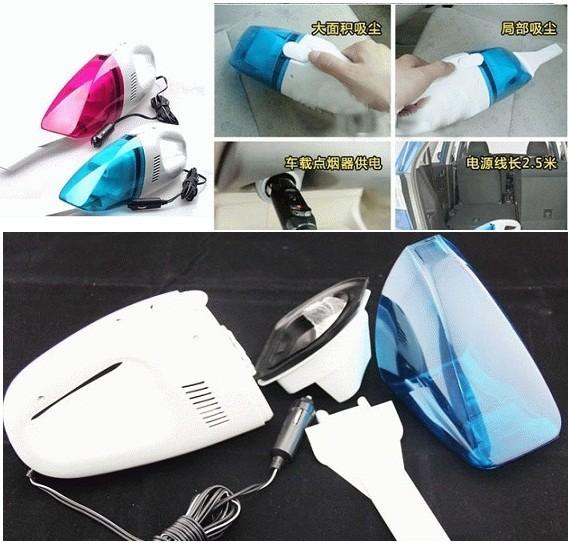 Katalog Vacuum Cleaner Portable Travelbon.com