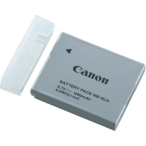 harga Canon battery pack nb-6l Tokopedia.com