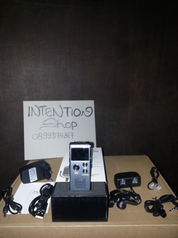 harga Digital voice recorder perekam suara audio gh-609 Tokopedia.com