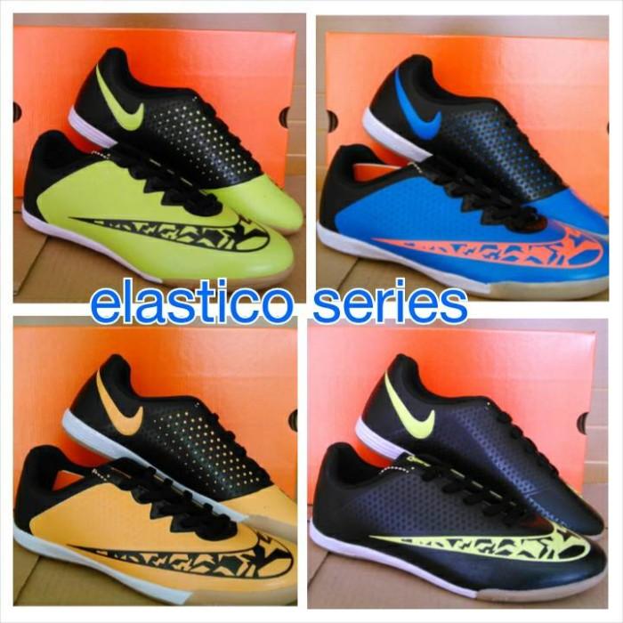 cheap for discount 2cae9 af6e5 Elastico series terbaru