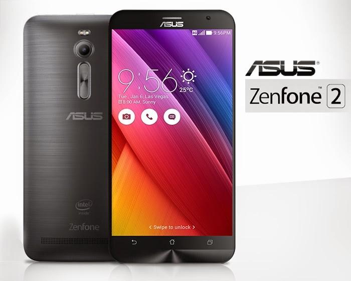 harga Asus zenfone 2 ze551ml 2gb/16gb garansi resmi Tokopedia.com
