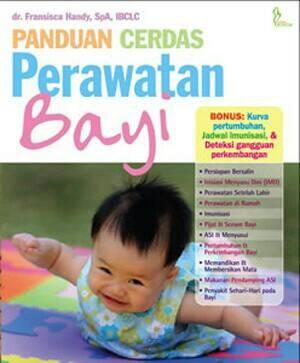 harga Panduan cerdas perawatan bayi Tokopedia.com