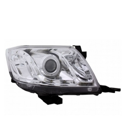 TY858-B7WCW - HEAD LAMP - CHROME PROJECTOR - TOYOTA FORTUNER 05-08