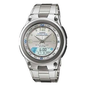 Seiko Sks477 Original Garansi 1thn jual casio aw 82d 7a jam tangan pria original garansi