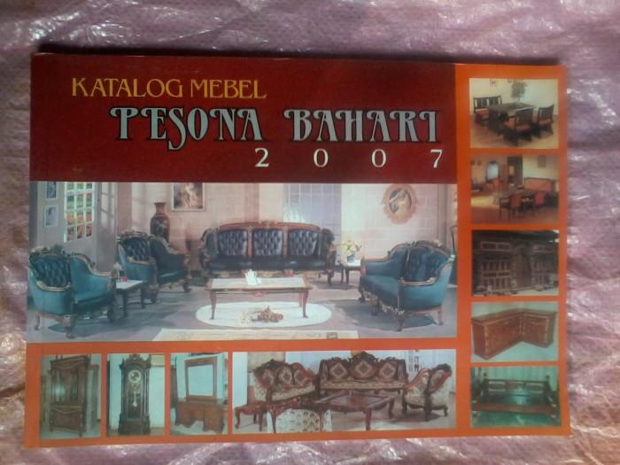 harga Katalog meubel pesona bahari 2007 Tokopedia.com