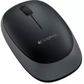 harga Logitech wireless mouse - m165 Tokopedia.com