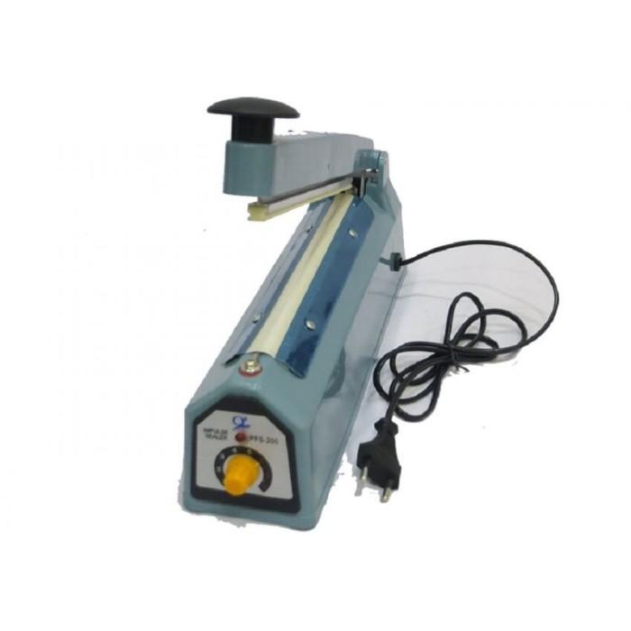 harga Impulse sealer pfs200 - 20 cm / alat press Tokopedia.com