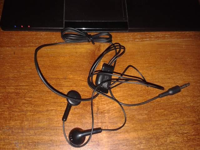 harga Headset handsfree earphone nokia wh-102 wh102 hs 125 original 100% Tokopedia.com