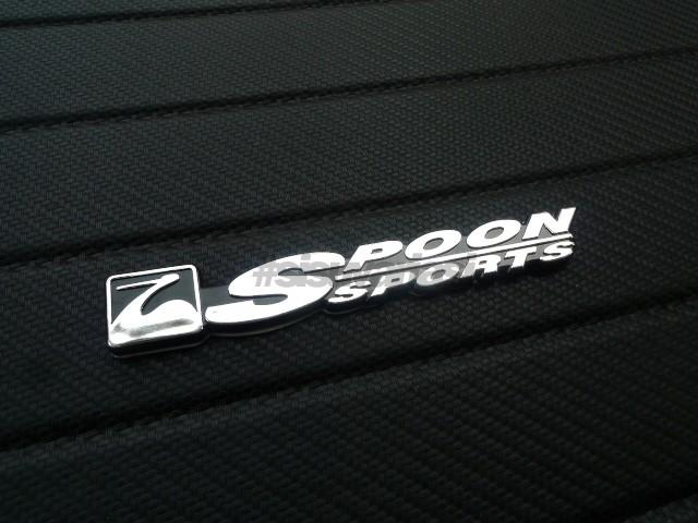 Foto Produk Emblem Spoon Sports dari Sisu Variasi